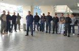 Bolsonaro diz que capitães vão mandar no Brasil