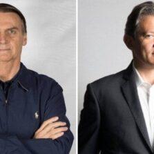 Bolsonaro vence em 16 unidades da Federação, Haddad em 11