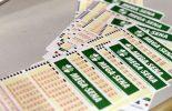 Mega-Sena pode pagar prêmio de R$ 6 milhões neste sábado