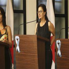 Violência contra a Mulher é debatida na Tribuna Livre