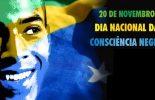 Parlamentares celebram Dia Nacional da Consciência Negra