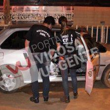 Homem morre após ser baleado em Cachoeirinha