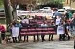 AMM pede intervenção federal no estado por falta de repasses