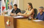 Vereadora realiza Audiência para debater situação das estradas rurais