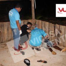 Piúna: Homem sem identificação é assassinado na zona rural de Viçosa