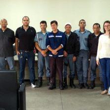 Agentes de trânsito recebem treinamento de habilidades sociais