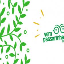"""Parque Estadual da Serra do Brigadeiro recebe o Projeto """"Vem Passarinhar"""""""