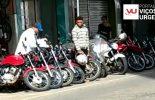 Polícia civil prende em flagrante autores de roubo de motos no Centro