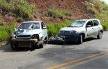 Jovem morre em acidente na rodovia Ubá/Rodeiro