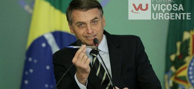 Liberado a posse de arma no Brasil