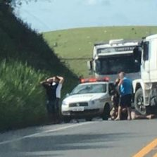 Visconde do Rio Branco: PM prende ladrões e recupera carga avaliada em 300 mil