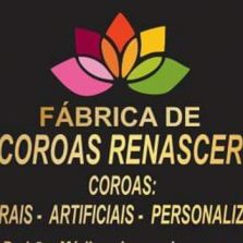 Chegou em Viçosa a fábrica de coroas Renascer, coroas a partir de 90 reais