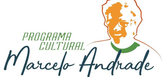 Inscrições abertas para o Programa Marcelo Andrade 2019