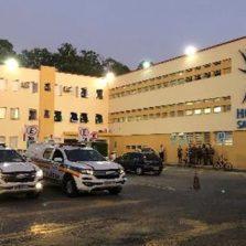 Operação Sala Vermelha investiga condutas ilícitas em hospitais filantrópicos na região da Zona da Mata