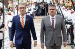 Governador eleito Romeu Zema é empossado na Assembleia Legislativa e dá início a gestão do novo Governo de Minas Gerais