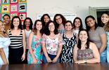 Casa das Mulheres realiza semana de formação de estagiárias