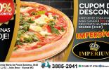 Cupom de Vantagem na Pizza Grande Imperium!