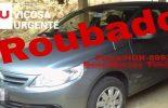 Veículo Roubado em Piranga é localizado em Viçosa.