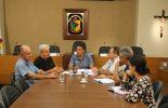Comissão de Obras recebe esclarecimentos do Executivo