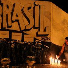 Preso menor acusado de organizar ataque em escola de Suzano