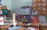 Após campanha, Lar dos Velhinhos recebe mais de dois mil litros de leite