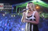 Marília Mendonça encanta público com super show em Viçosa