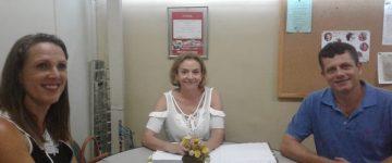 Vereadora volta a discutir regulamentação do comércio ambulante em Viçosa