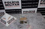 Nova Viçosa, Denúncia anônima leva à prisão de suspeito de tráfico de drogas
