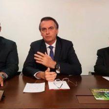 Presidente anuncia fim de barreiras eletrônicas nas estradas do país