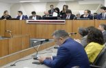 Promotores acusam Vale por rompimento de barragem