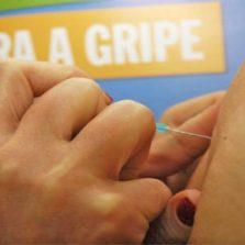 Governo lança campanha publicitária de vacinação contra a gripe