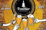 Tiradentes recebe TremBier Festival, evento dedicado às cervejas artesanais
