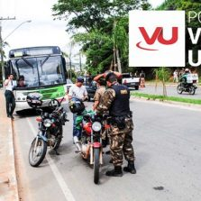 Aberta a caça às motos barulhentas em Viçosa