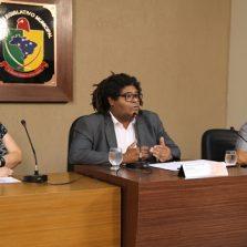 Audiência Pública discute localização da Rua da Conceição