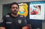 PC de Manhuaçu prende mulher que vendia comprimidos pela internet
