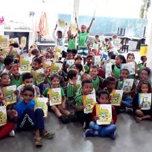 Educação Socioemocional já é realidades nas escolas municipais de Viçosa