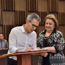Governo de Minas e municípios firmam acordo de R$ 7 bilhões