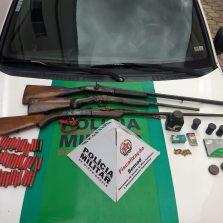 Operação de fiscalização coíbe tráfico ilegal de animais silvestres na Zona da Mata