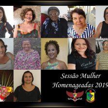 Vereadores aprovam homenagem em comemoração ao Dia da Mulher