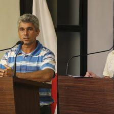 Vereadores apresentam denúncias contra o Executivo