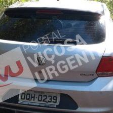 PM recupera motos e carro roubado em Viçosa e região