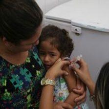 Vacinação contra a gripe começa amanhã em todo o país