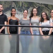 Câmara Visita recebe alunas de Secretariado Executivo da UFV