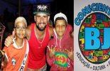 Projeto conscientiza BJ resgata esporte no Bairro e ajuda moradores carentes