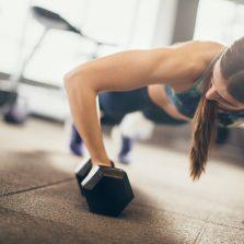 Fazer exercícios é tão eficaz quanto remédios para tratar pressão alta