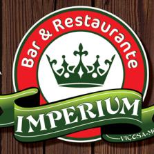 Confira o cardápio do almoço de hoje 01/05 do restaurante Imperium