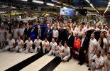 Governo de Minas e Fiat anunciam expansão da fábrica de motores e investimento de R$ 8,5 bi