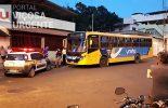 Silvestre: Justiça decreta a internação de adolescente que tentou matar menor em ônibus