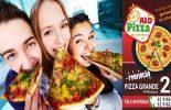 Aproveite a promoção pizza do Alô Pizza