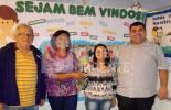 Viçosa: Lar dos Velhinhos recebe doação após realização de rifa